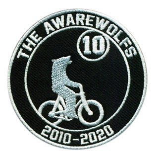 Image of TEN YEAR PATCH