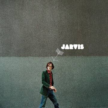 Image of Jarvis Cocker - The Jarvis Cocker Record