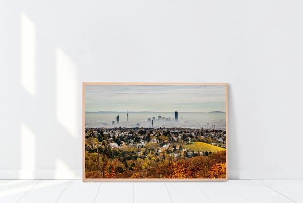 Image of Oh Vienna, Wien, 2020