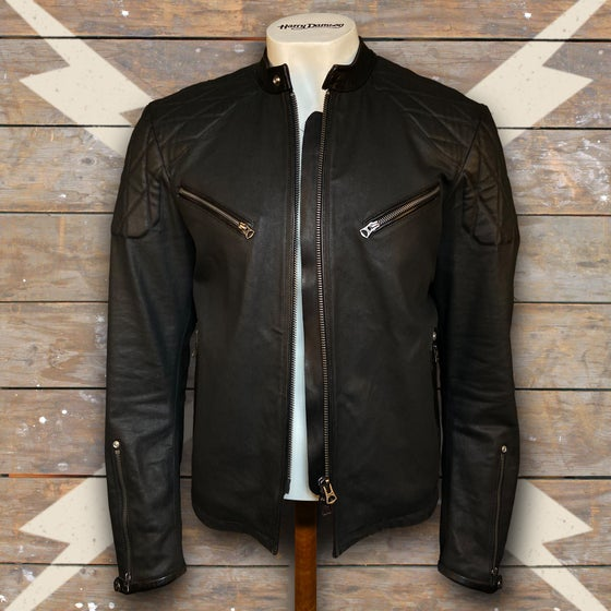Image of THEDI LEATHERS JACKET MTC-141159 ARMALITH