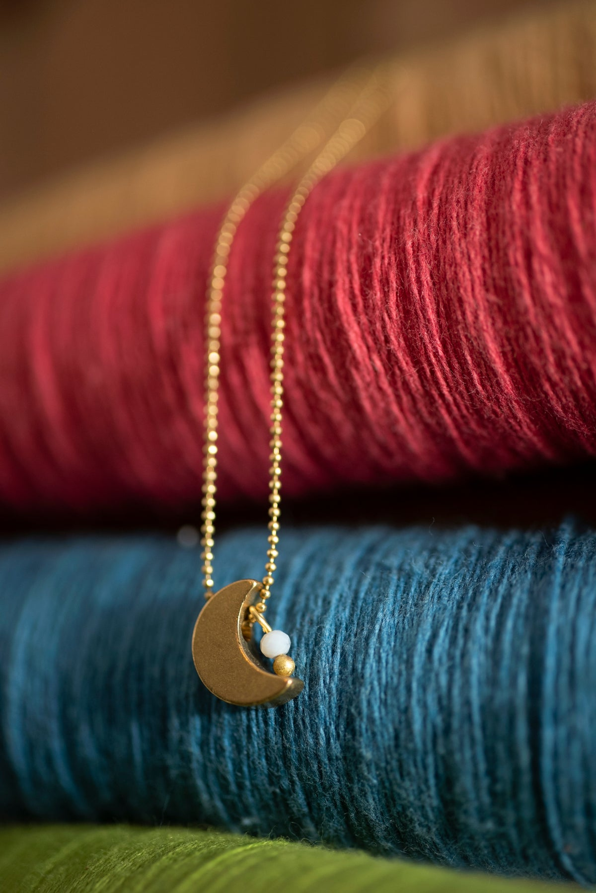 Image of Moonlight Necklace