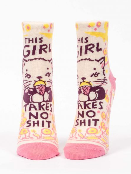 Image of This Girl Ankle Socks