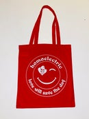 Image of Love will save the day Bag