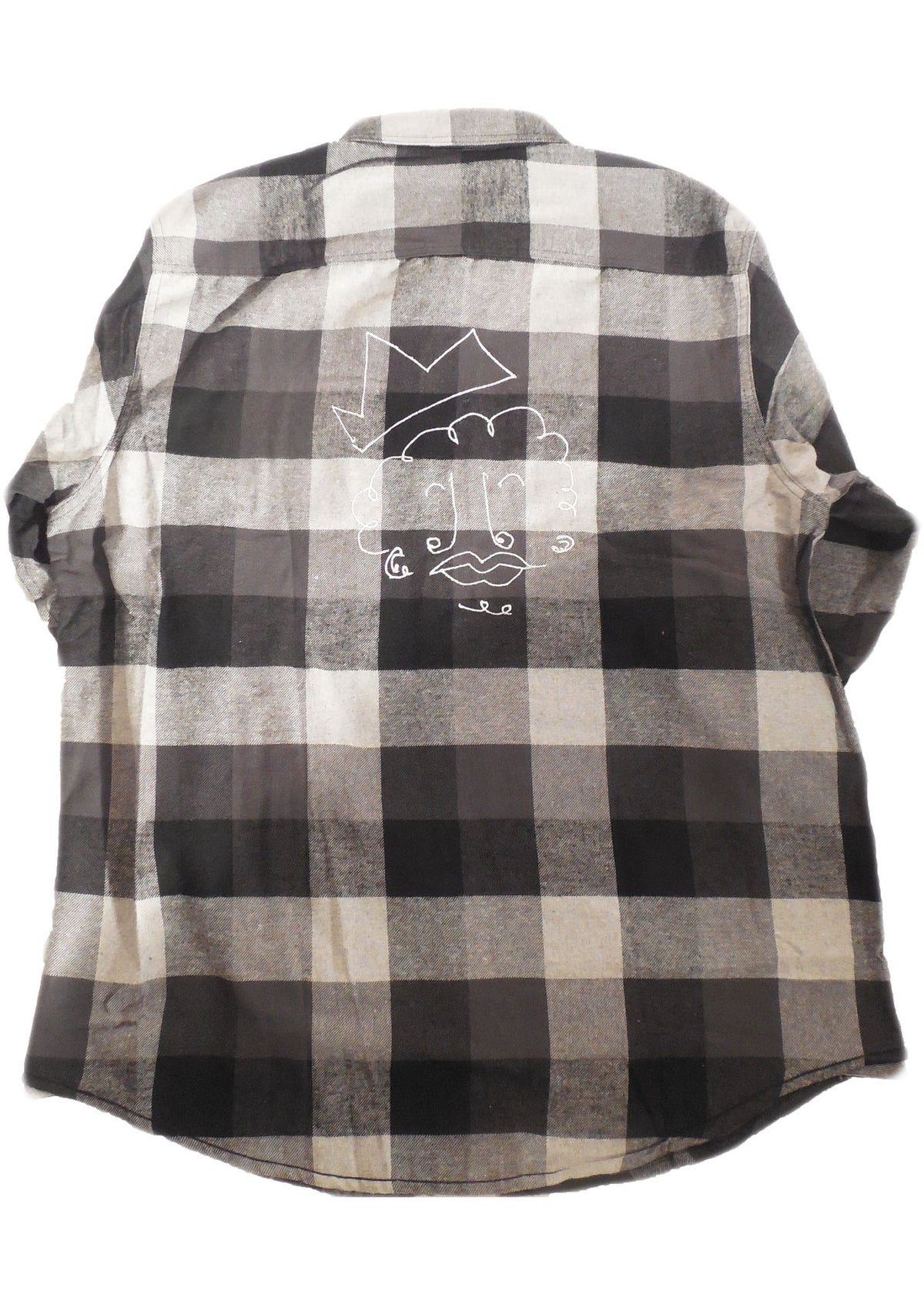 "Image of ""The Jack Flannel"""