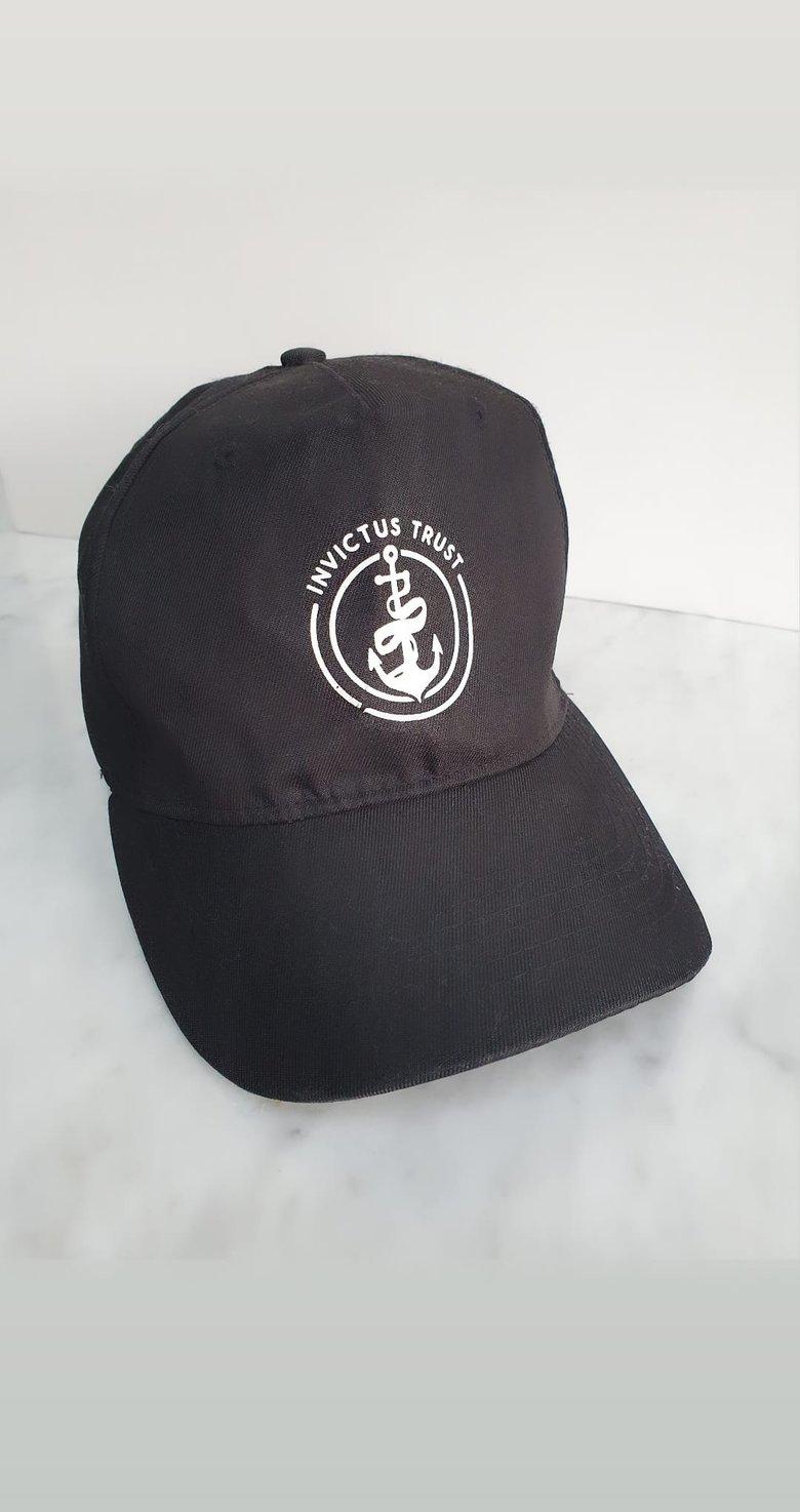 Image of Cap - Invictus new style