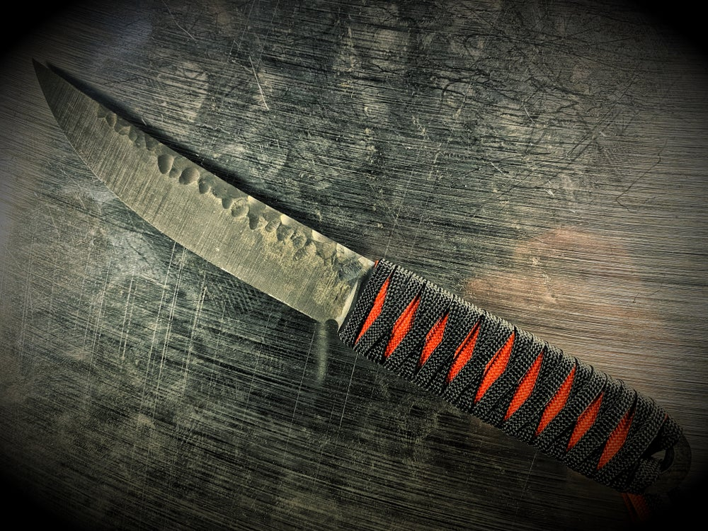 Image of Primal Tanto