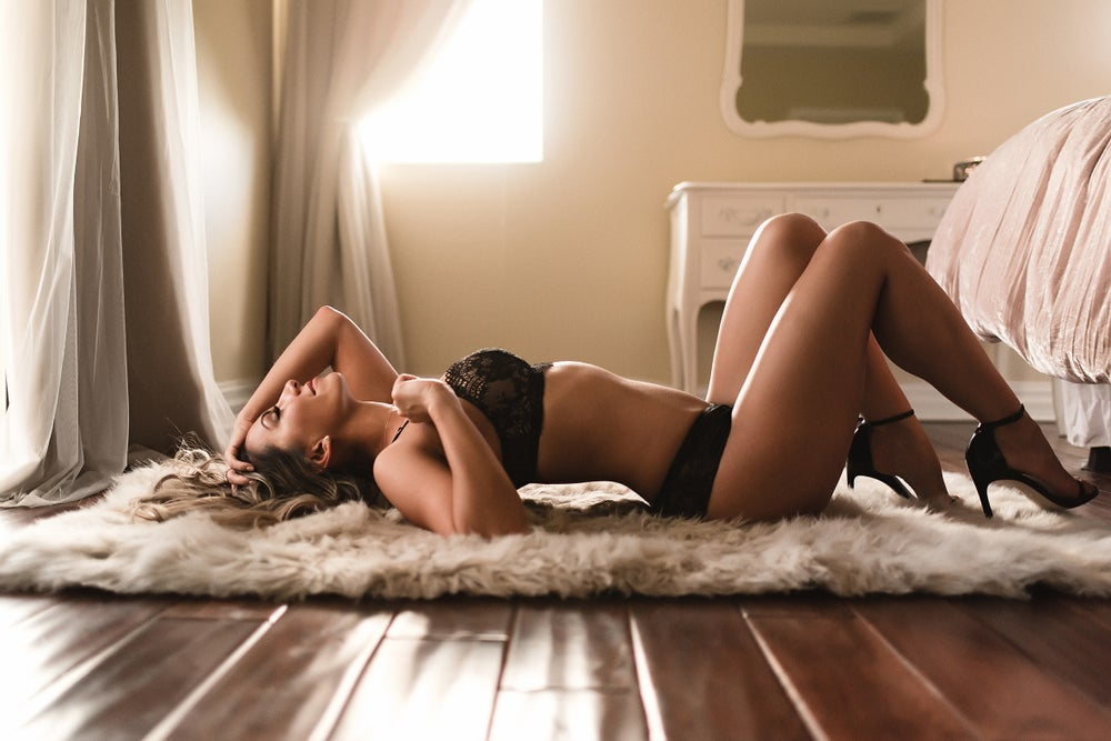 Image of Boudoir BOGO! Holiday Sale - also get 15% off your future order!