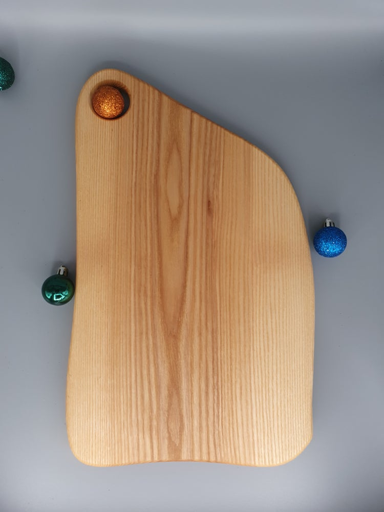 Image of Handy board