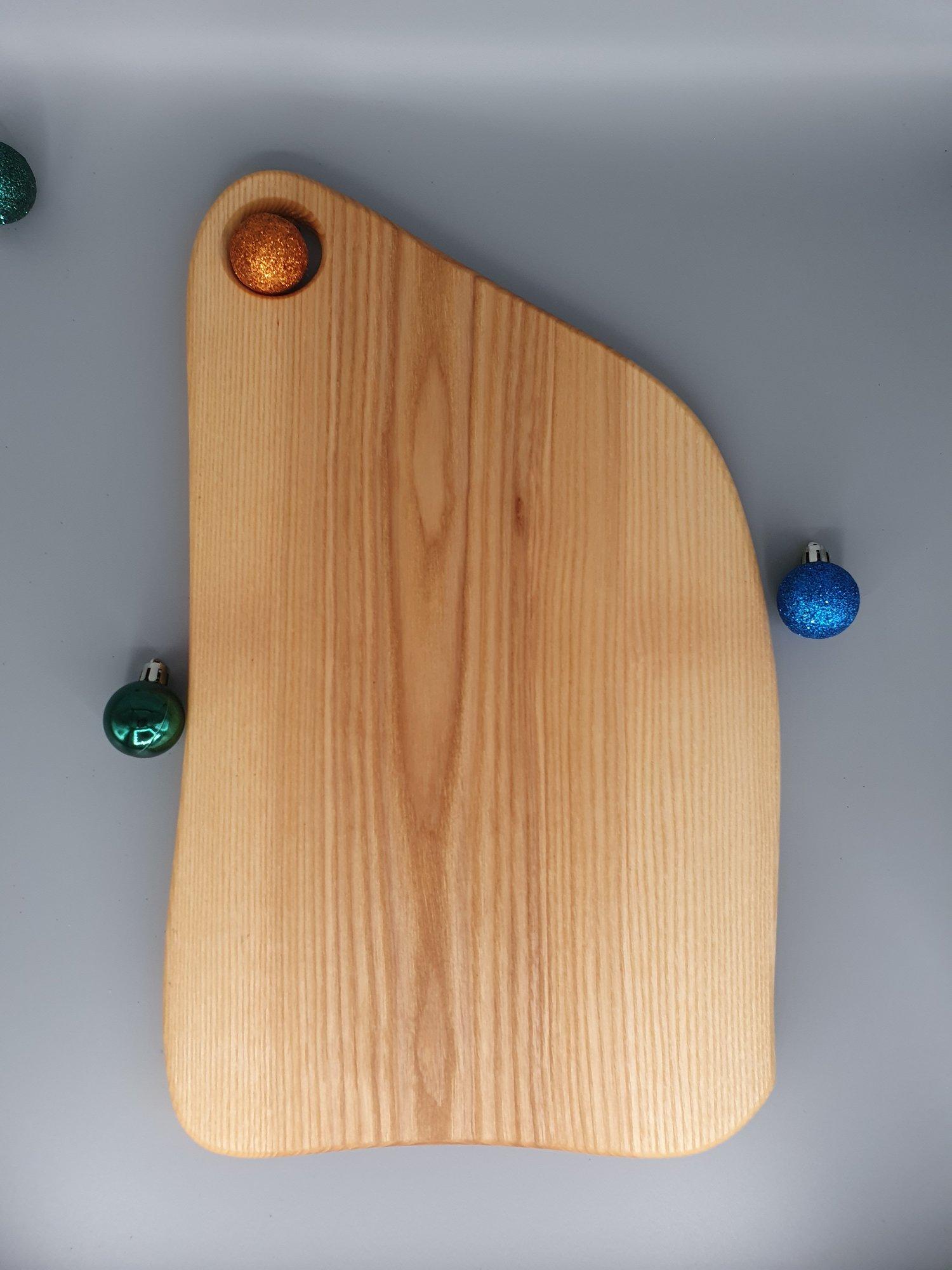 Image of Handy board