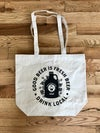 Drink Local Tote Bag