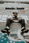 Donation/Spende