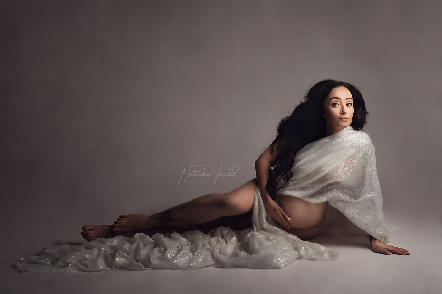 Image of Fly On The Wall- Maternity Session- Video Download.