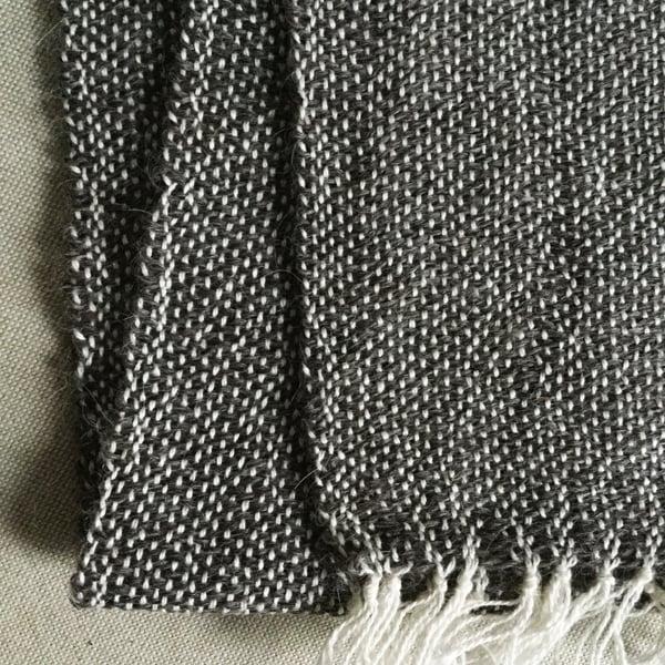 Image of Upstate Wool Scarves