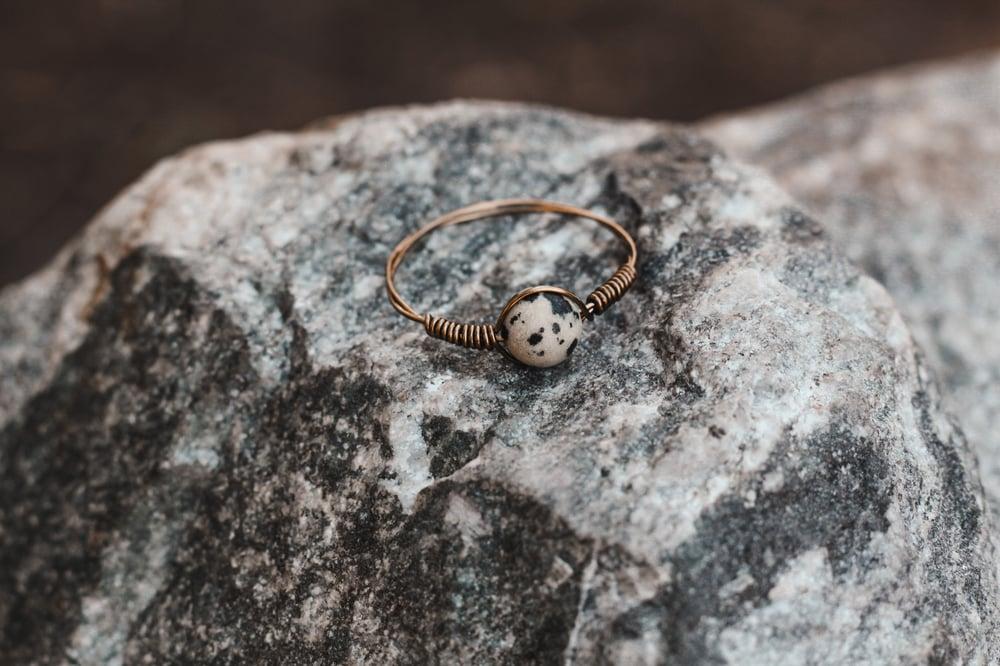 Handmade SOW Rings