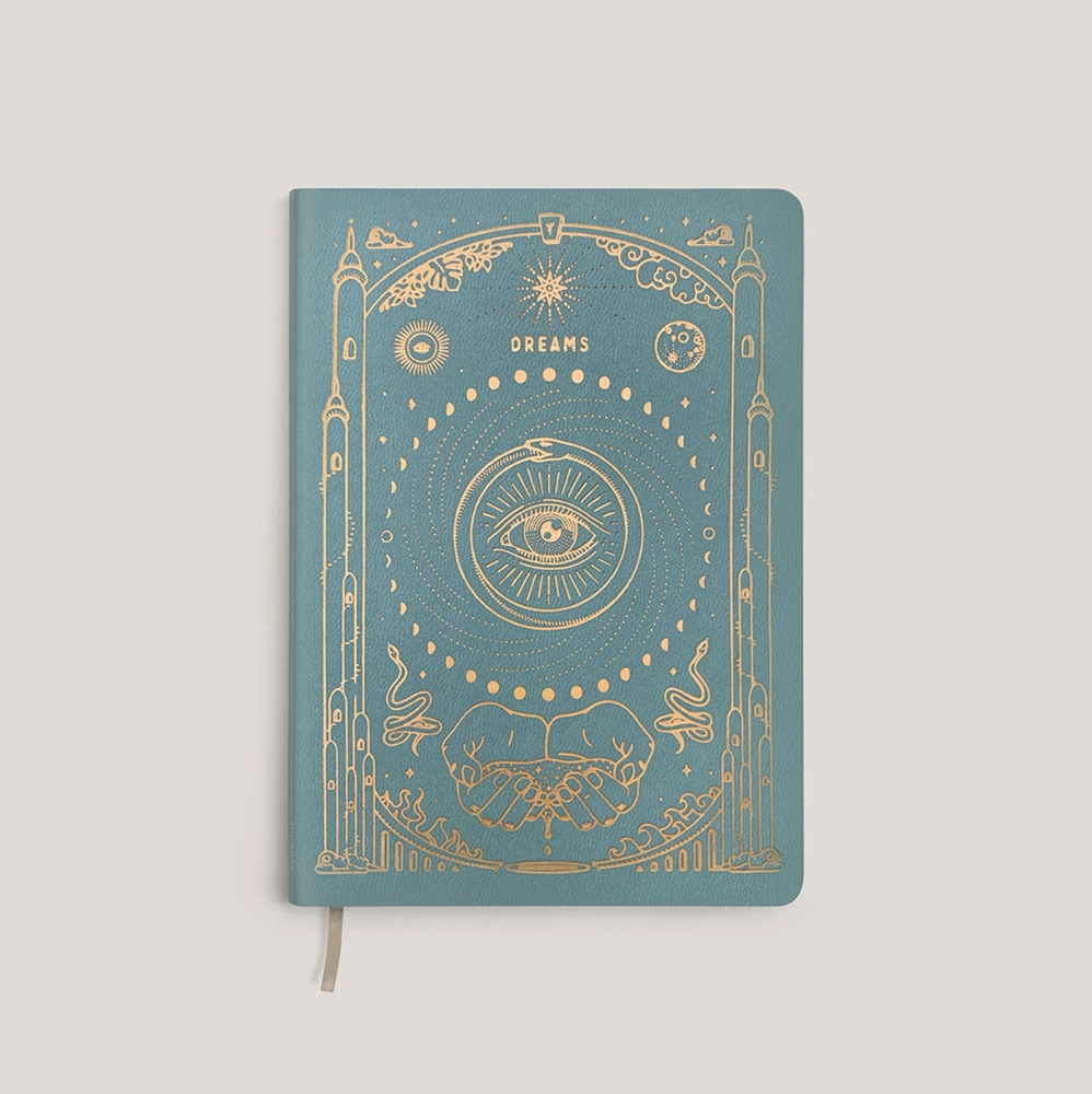 Image of Dream Journal