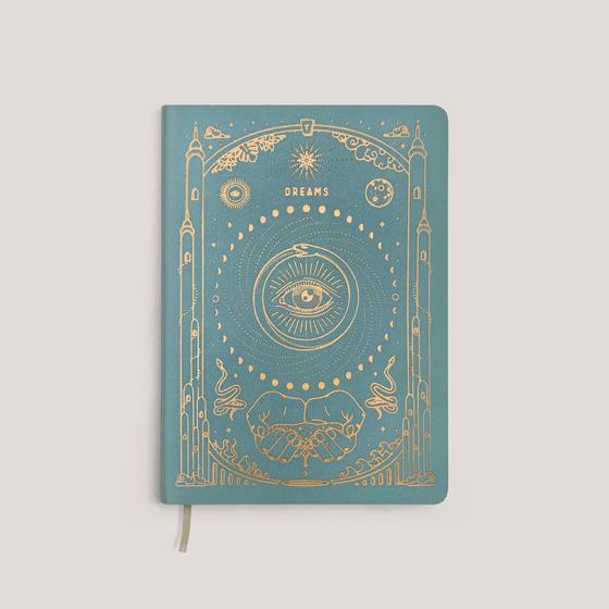 Image of Dream Journal