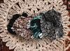 Velvet Nui Scrunchies