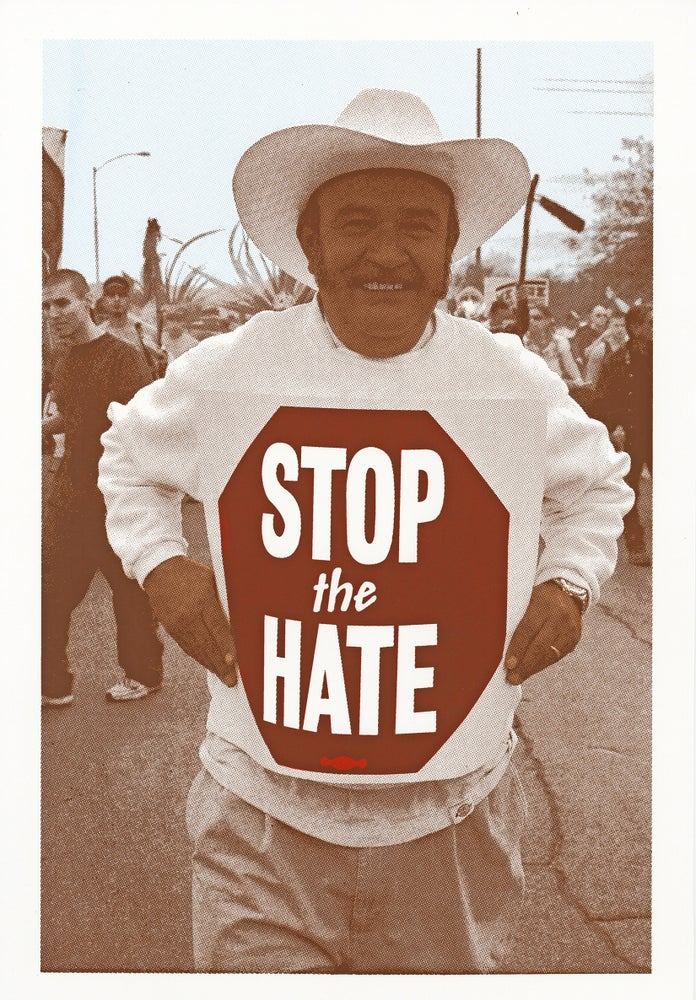 Image of Stop the Hate (2012)