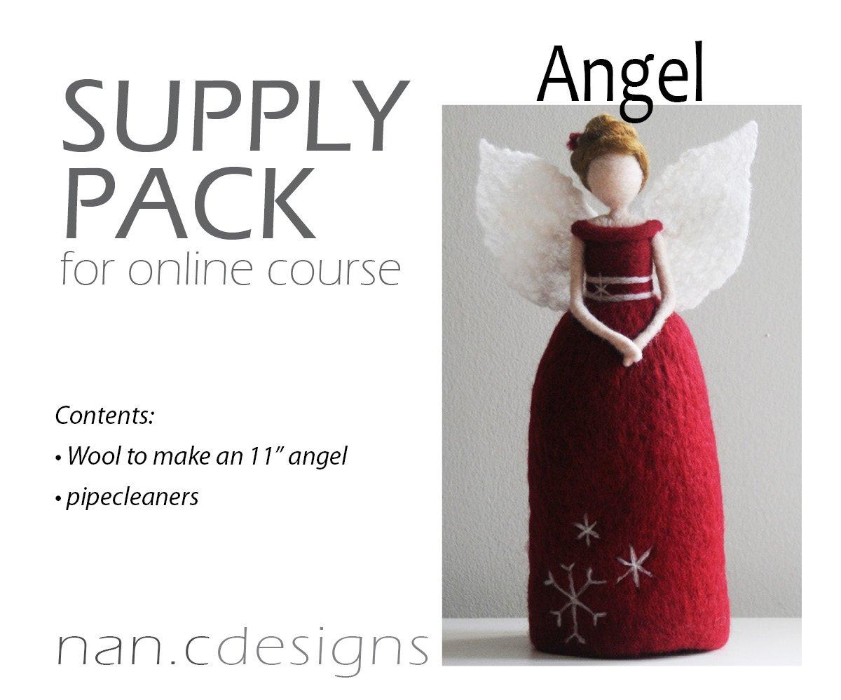 Angel - Supply Pack