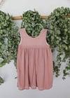 Handmade linen dresses (limited stock)