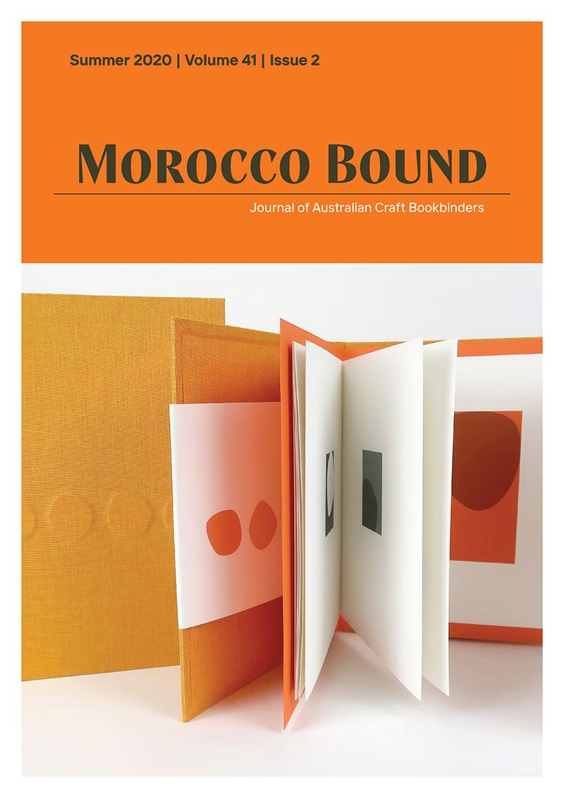 Image of Morocco Bound Summer 2020 PDF