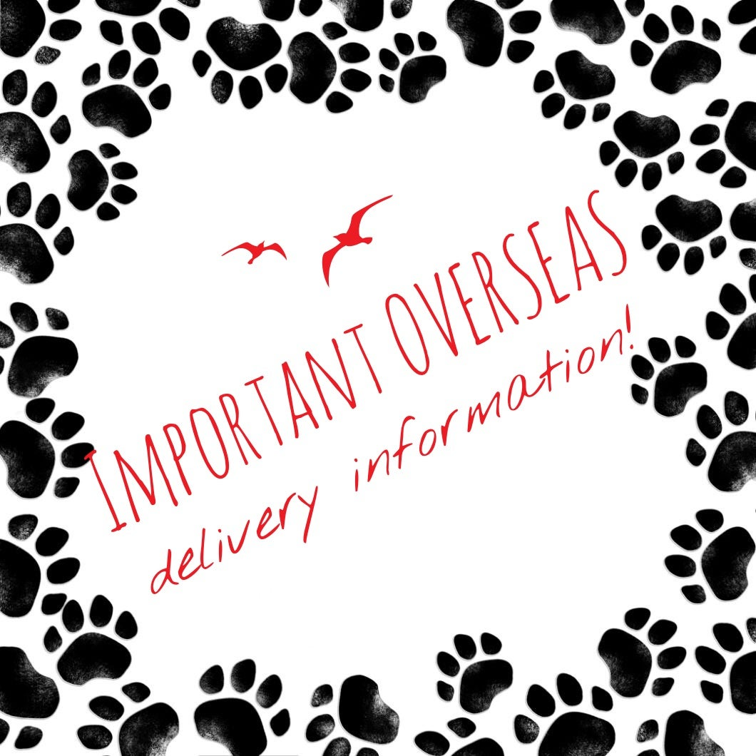 Image of Open days and order/delivery info for the UK. Plus latest overseas shipping update.