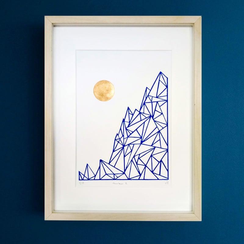 Mountain - 2