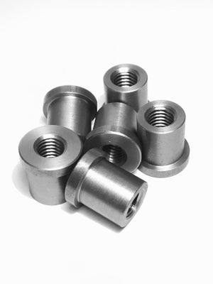 Image of M10 Threaded Top Hat Bung