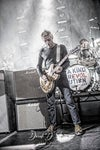 Paul Weller at the Northampton Royal and Derngate 02.04.17 A3+ Size Print