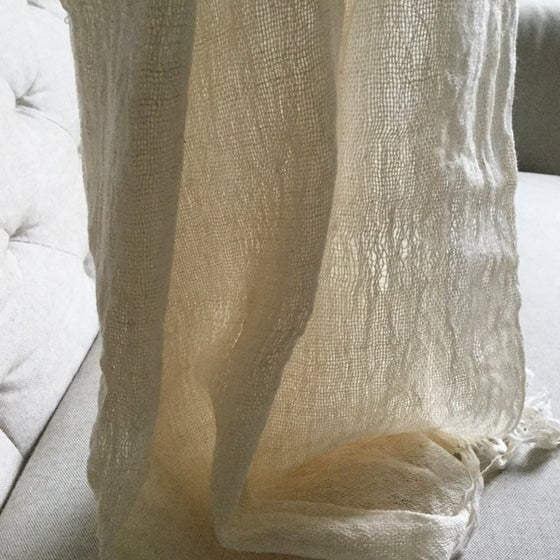Image of Eres Weave Undyed
