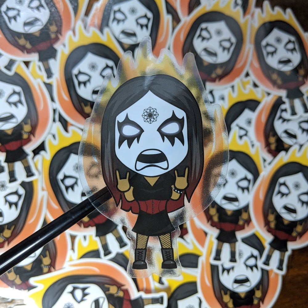 Image of Chibi Kvlt Rage