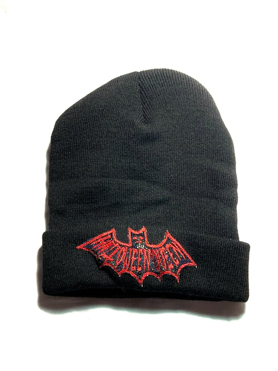 Image of HALLOWEEN QUEEN Beanie