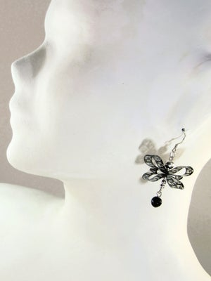 Image of Pendientes Mariposa