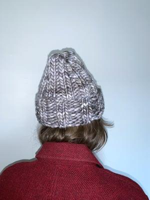 Image of Siska Toque (Limited Merino wool)