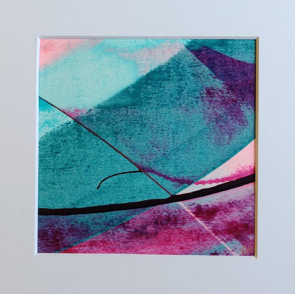 Image of Mini Flow, Zing I