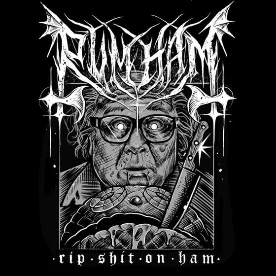 Image of Rum Ham