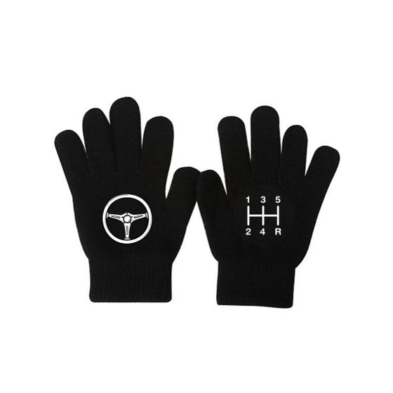 Image of Steer Shift Gloves