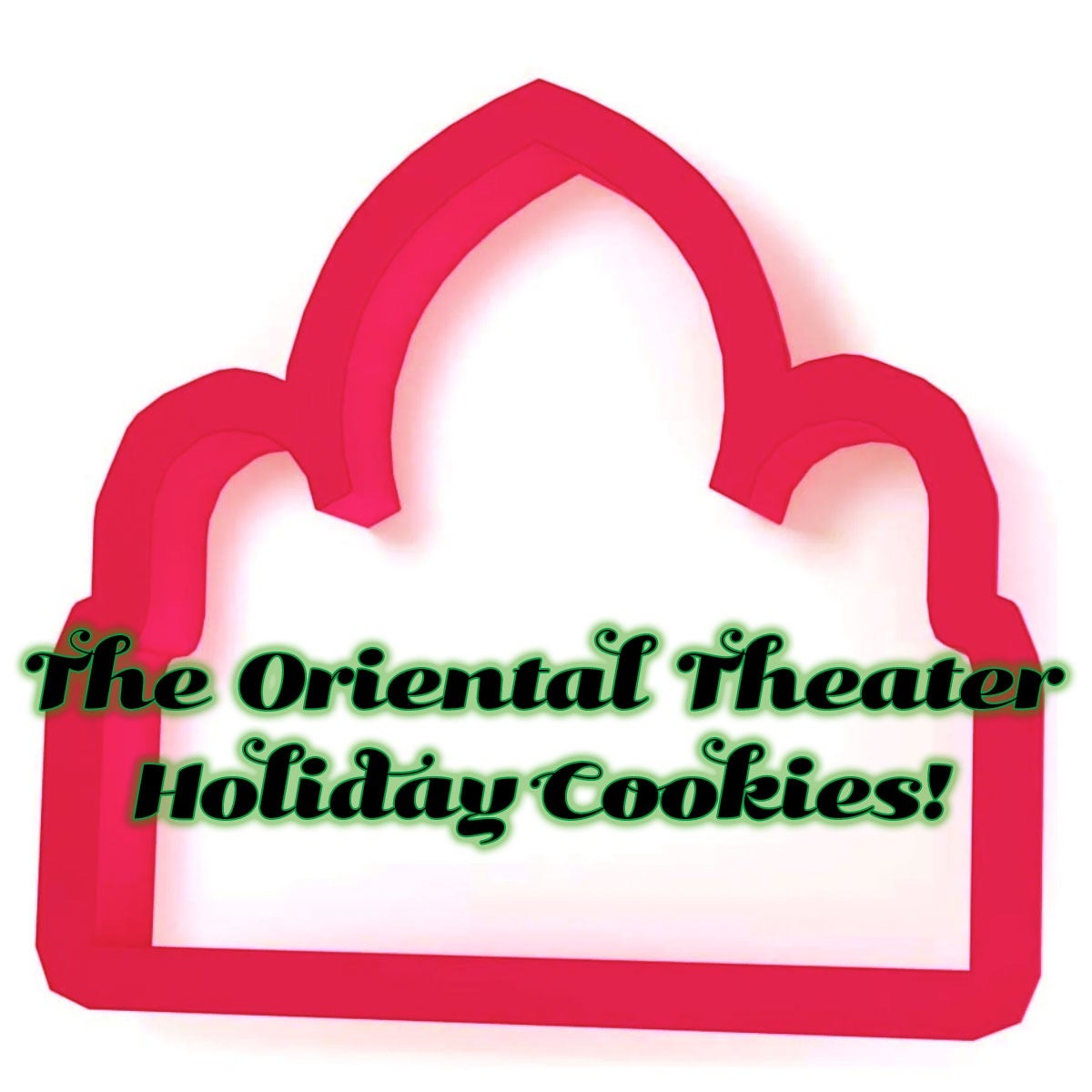 Image of Holiday Cookies from The O