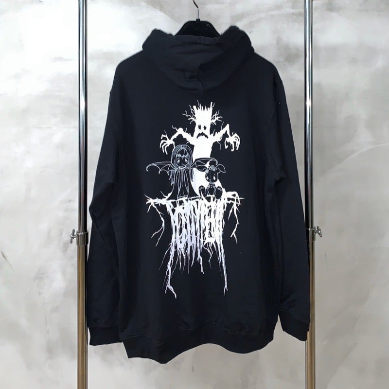 Image of Purgatory /// Torment' hoodie (pre-order)
