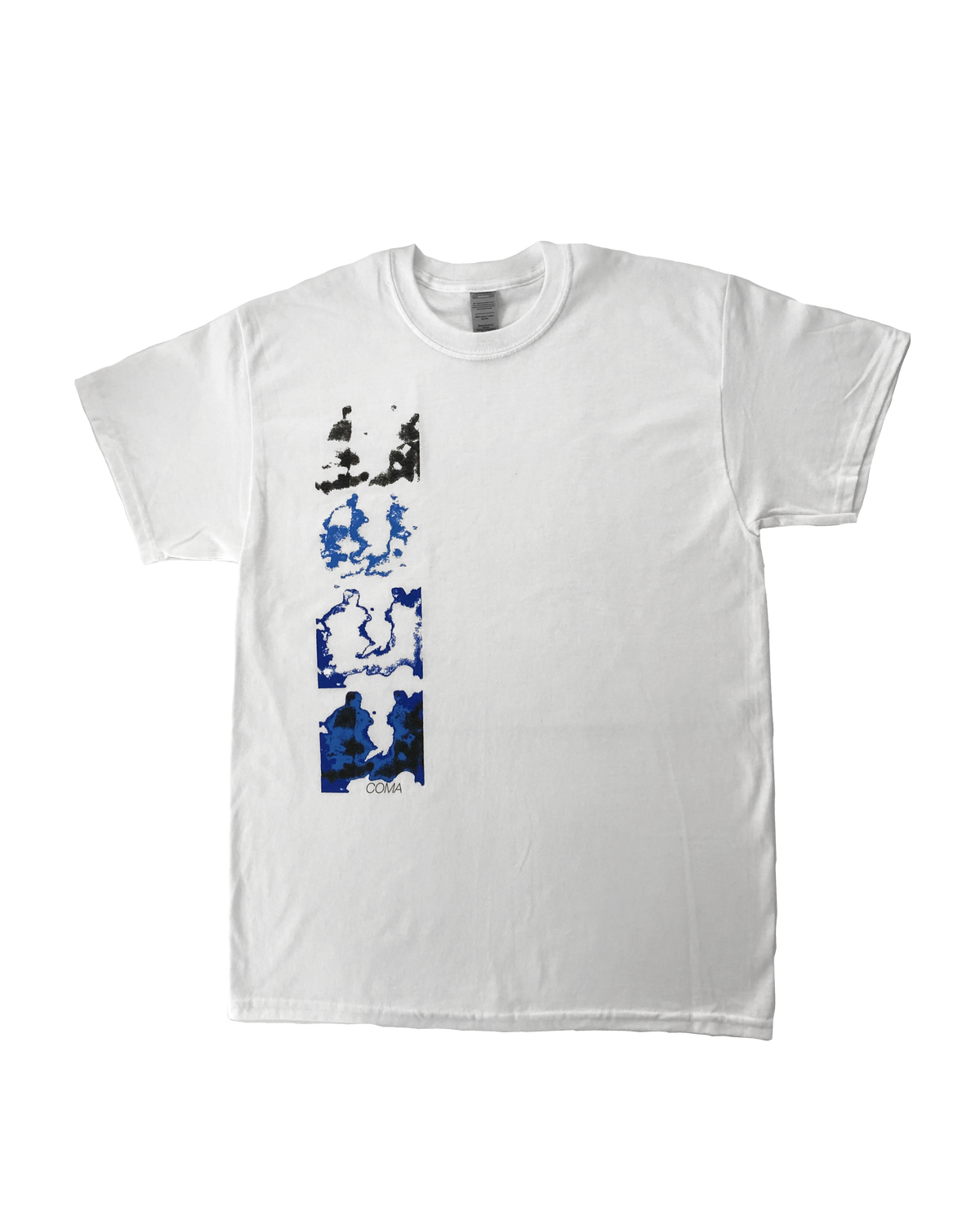 Image of Blue thing tee