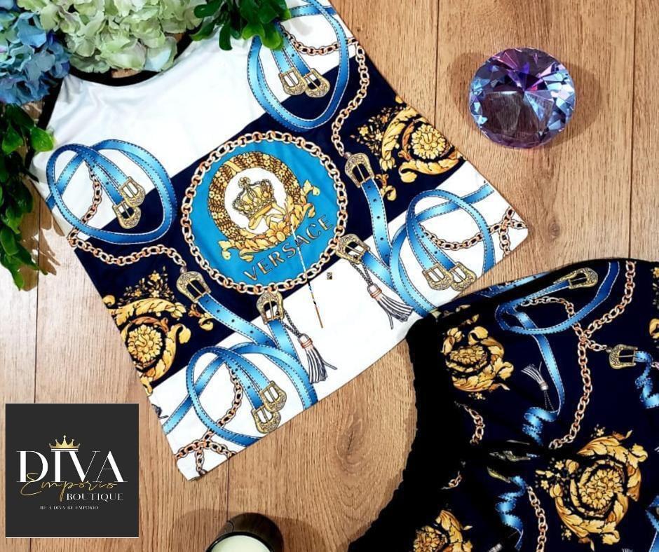 Image of Pijama Azul
