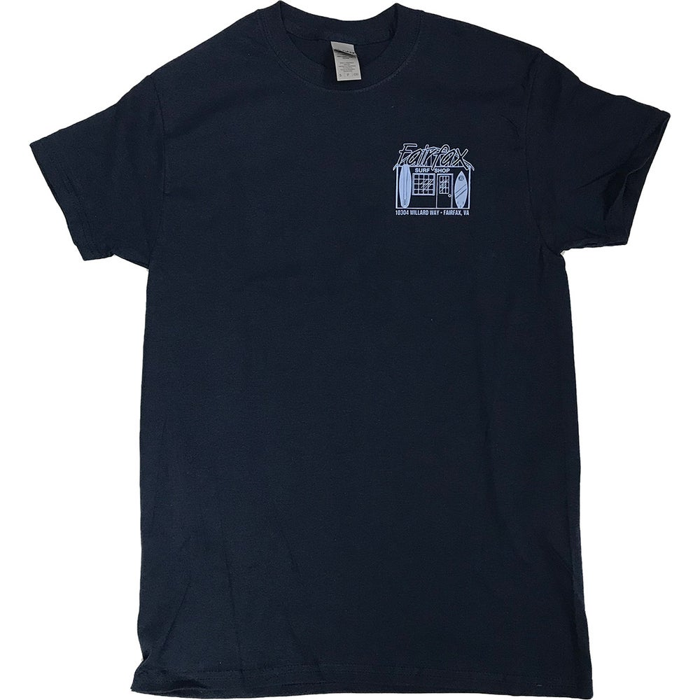 FSS Shop T Blueberry