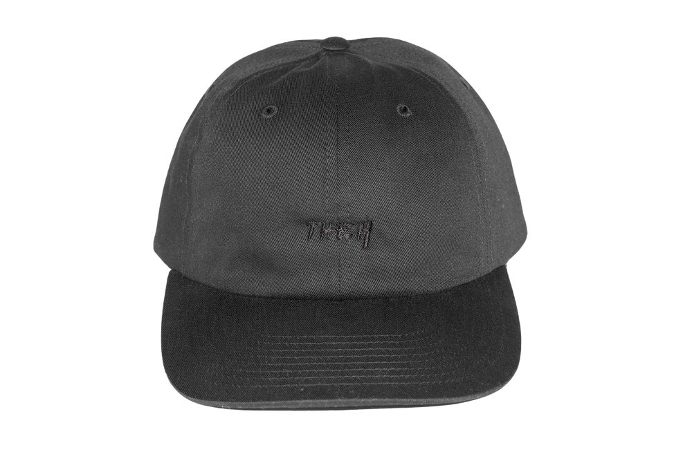 Image of OG Unstructured Cap - Black
