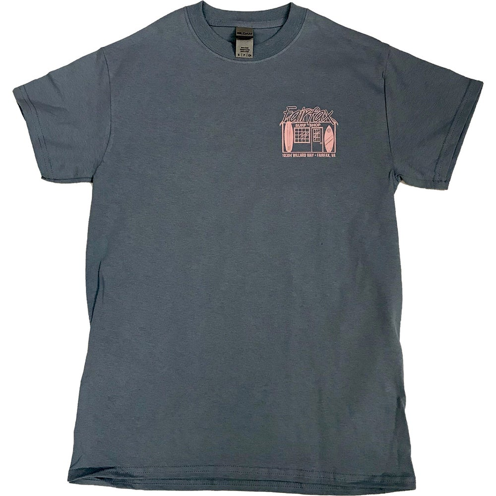 FSS Shop T Grey-Salmon