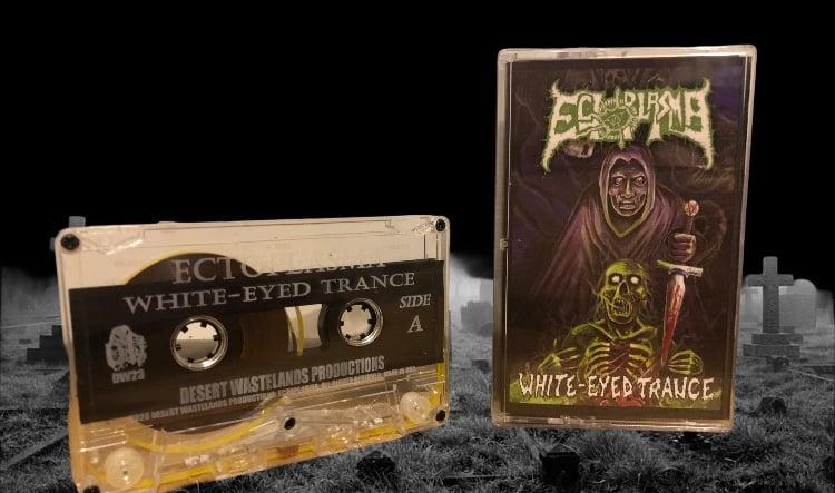 Image of Ectoplasma - White Eyed Trance