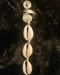 Silver Wire Wrapped Hair Adornments (1)