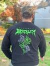 Barbaric Brutality - Slime Season Long Sleeve