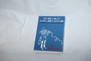 Stereo A Visual Sound and Tin can Folklore DVD