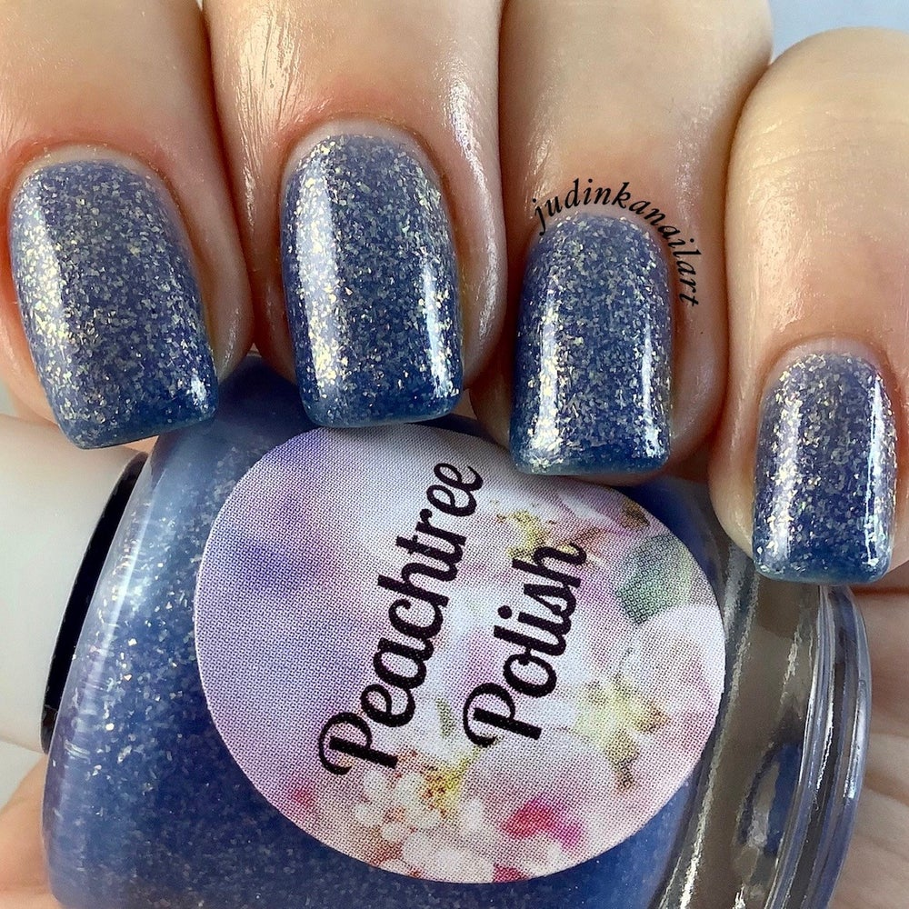 Image of Morning Glory Nail Polish