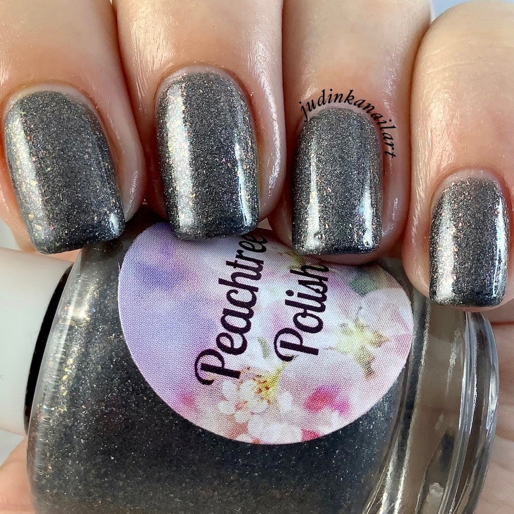 Image of Silver Maple Nail Polish